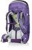 Gregory Jade 33 - Mochilas trekking y senderismo Mujer - S violeta
